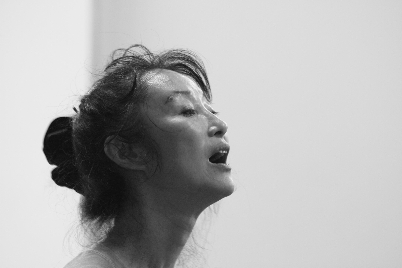 yumiko yoshioka portrait
